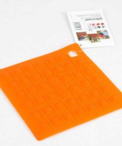 presina-silicone-arancio-