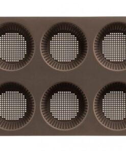 teglia panini silicone