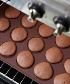 whoopy pie stampo macaron