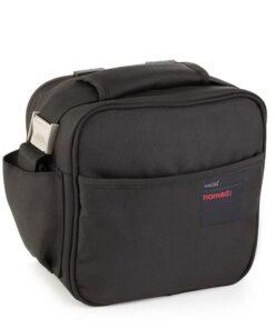 I-Grande-11250-nomad-compact-sac-isotherme-souple-2-boites-repas-lunch-box-pique-nique-noir.net