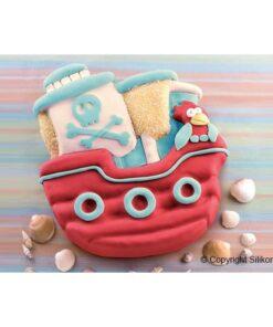 stampo-in-silicone-pirates-boat-galeone-dei-pirati-di-silikomart-in-gift-box