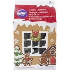 casetta gingerbread