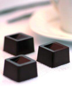 cubi cioccolata