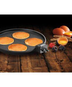 padella pancakes