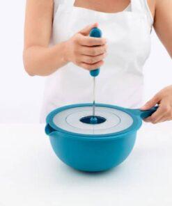 mixing bowl del gatto