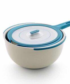 mixing bowl lekue