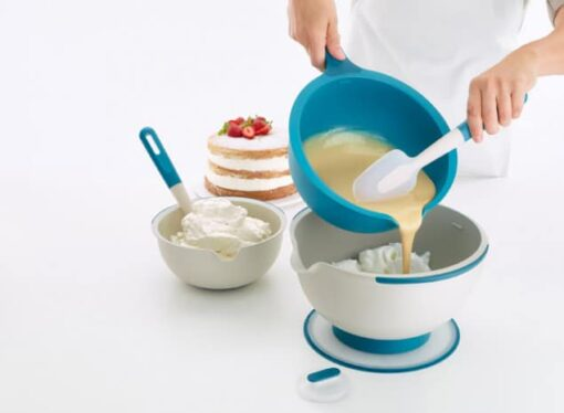 set mixing bowl del gatto forniture