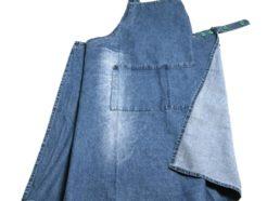 grembiule jeans dg