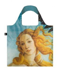 shopping bag la nascita di venere di botticelli