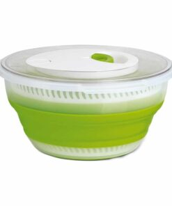 Centrifuga per insalata emsa verde