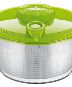 centrifuga per insalata a cordicella